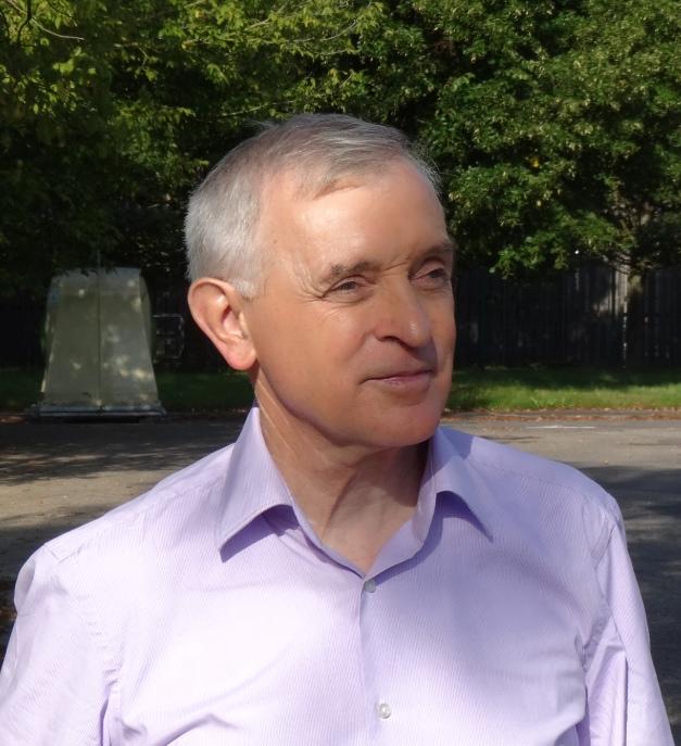 Jean Jouzel élu à l'académie des Sciences des Etats Unis (U.S. National Academy of Sciences)
