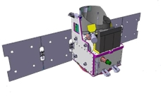 La mission spatiale MERLIN