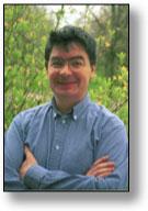 Philippe Ciais, médaille d'argent du CNRS