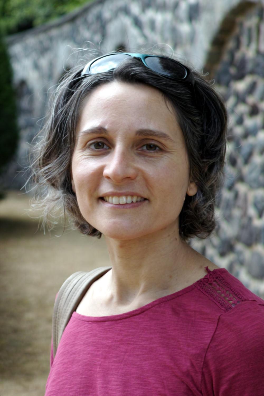 Amaelle Landais lauréate de la médaille Nicholas Shackleton de l'INQUA (International Union for Quaternary)