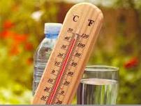 Vagues de chaleur extrème en Europe pendant l'été 2017: un signe net du réchauffement global !