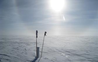 Choisir le futur de l'Antarctique