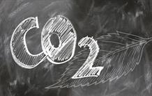 Reprise de l'augmentation des émissions mondiales de CO2 d'origine fossile en 2017