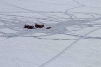 Retracer l'histoire du climat des 1,5 million d'années passées à l'aide de la glace accumulée en Antarctique