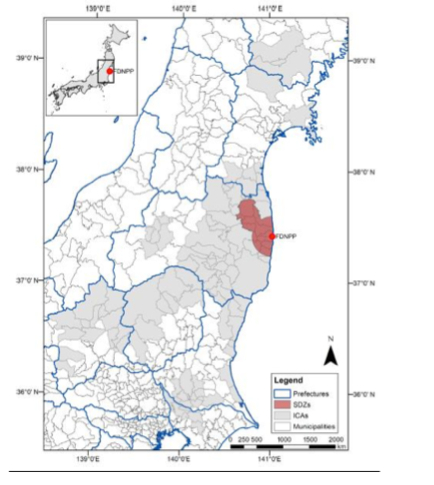 Fukushima: lessons learnt from an extraordinary case of soil decontamination