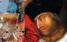 Des peintures murales médiévales datées par carbone 14