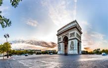 Les émissions de CO2 de l'Île-de-France fortement réduites depuis le confinement de la population
