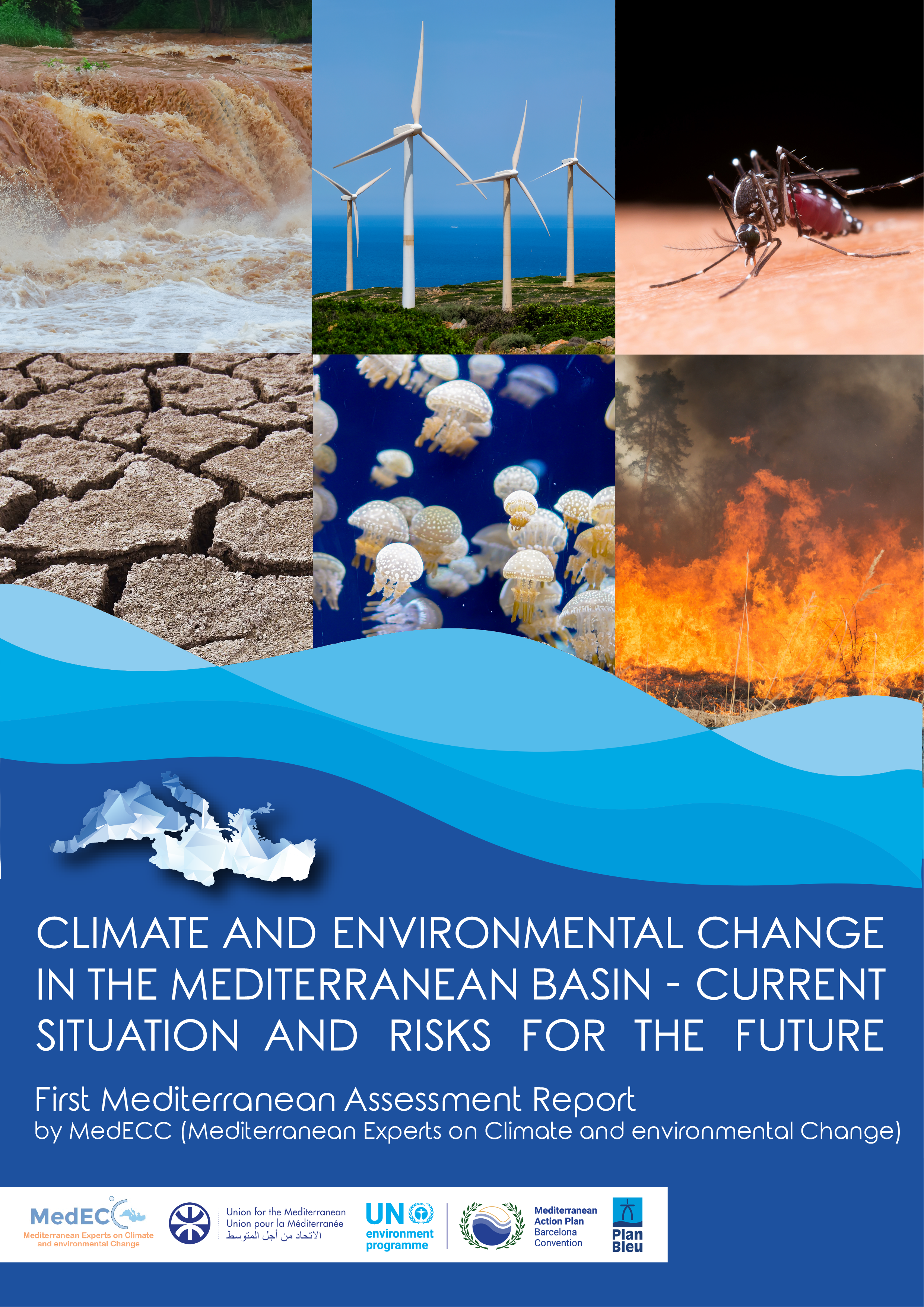 MAR1-MeDECC: Rapport Méditerranée / Mediterranean Assessment Report