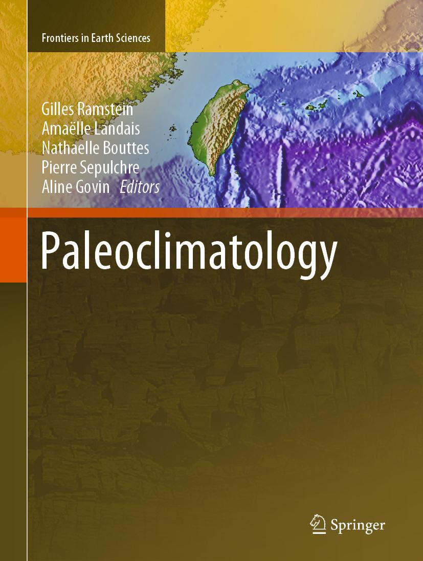 Paleoclimatology : des chercheurs du LSCE expliquent leur discipline
