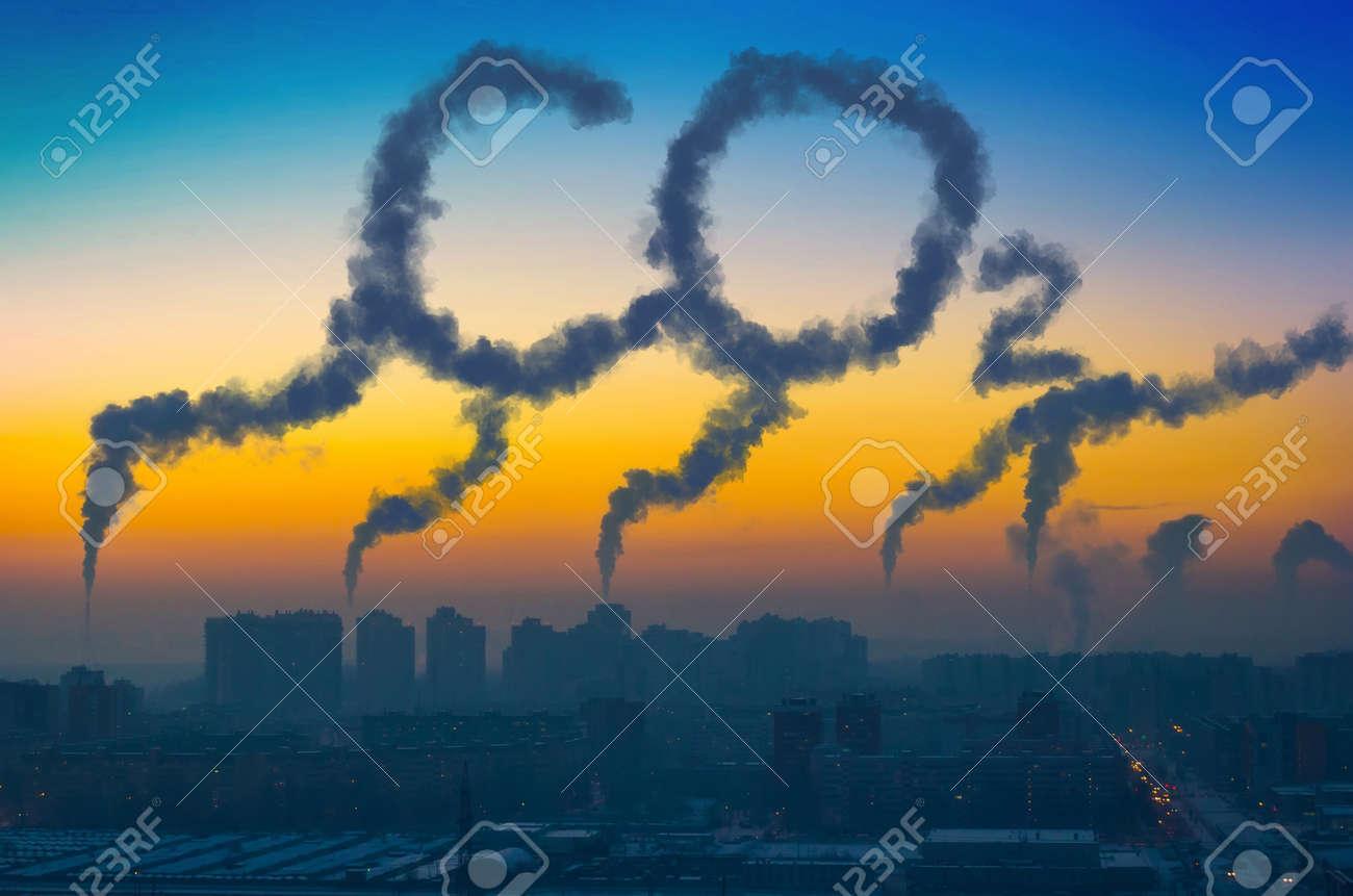 Bilan carbone mondial 2020 en ligne
