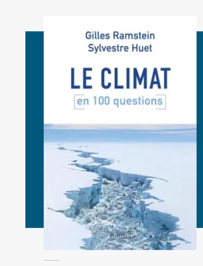 Podcast indépendant : Le Climat en questions, pour répondre à toutes vos questions sur les climats d'hier, d'aujourd'hui et de demain