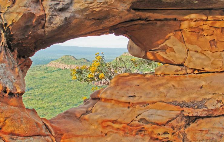 Des pierres taillées témoignent d'une occupation humaine précoce du Brésil