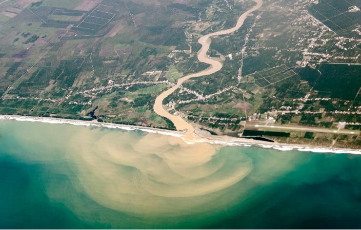 Les écosystèmes océaniques sous la menace de la désoxygénation