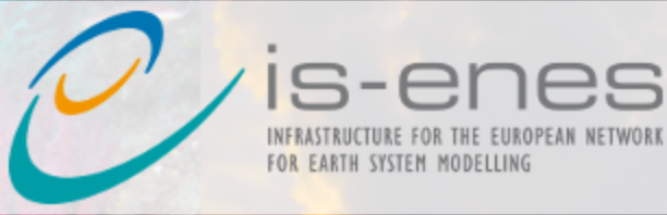 IS-ENES3 project Infrastructure for the European Network for Earth System Modelling (2019 - 2022)