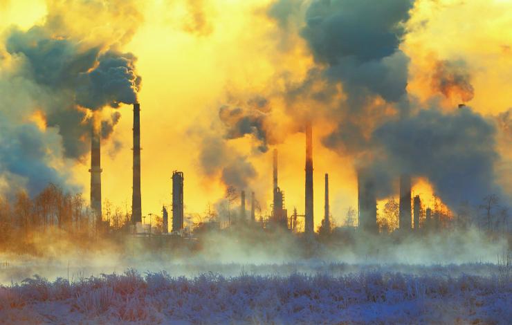 Optimiser le coût de l'atténuation des gaz à effet de serre en modulant leurs équivalents CO2