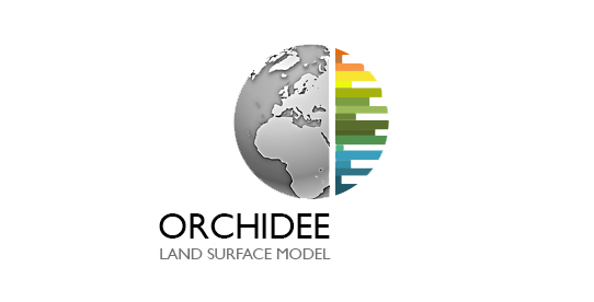 ORCHIDEE (Organising Carbon and Hydrology In Dynamic Ecosystems) – the land surface model of the Institut Pierre Simon Laplace (IPSL)