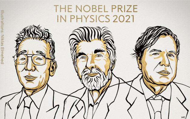 Dans le sillage des prix Nobel de physique 2021