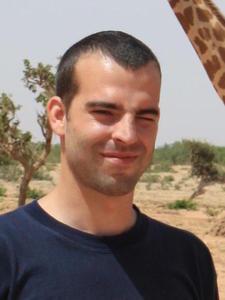 Guillaume Trémoy, lauréat du prix Le Monde de la recherche universitaire