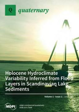 Holocene Hydroclimate Variability in Central Scandinavia Inferred from Flood Layers in Contourite Drift Deposits in Lake Storsjön