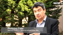 Philippe Ciais lauréat du prix