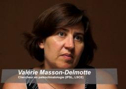 Valérie Masson-Delmotte, Prix de la