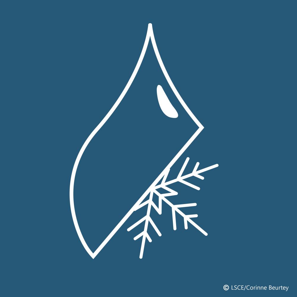Glaces et Continents, Climats et Isotopes Stables