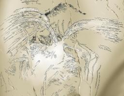 Des représentations d'éruptions volcaniques anciennes de 36 000 ans dans la grotte Chauvet-Pont d'Arc ?
